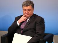 """Порошенко обвинил Путина в желании """"разукрасить Украину в русские цвета"""""""