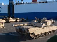 """""""Украина безоговорочно поддерживает и приветствует усилия НАТО по усилению восточного фланга Альянса, по защите его стран-членов от вражеских посягательств Российской Федерации"""""""