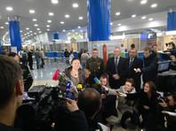 Белоруссия приняла первых туристов без виз  - за сутки прибыли около 100 иностранцев