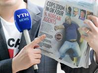 По версии следствия, Ким Чон Нама, старшего сына Ким Чен Ира, отравили сильнодействующим ядом две женщины в здании терминала KLIA2