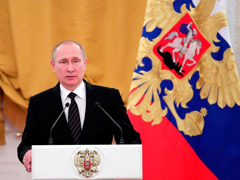 Gallup зафиксировала улучшение отношения к Путину в США, преимущественно среди республиканцев