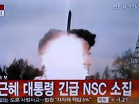 Напомним, резолюция N2321 была принята Совбезом ООН после того, как Северная Корея в пятый раз провела ядерные испытания. В феврале северокорейские военные запустили баллистическую ракету в направлении Японского моря