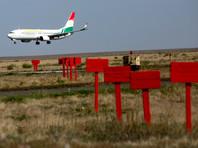 Таджикистан и Узбекистан возобновляют авиасообщение после 24-летнего перерыва