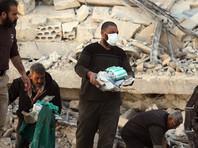 """Президент французского отделения """"Врачей без границ"""" Мего Терзиян, тем временем, признал, что результаты расследования не являются """"100-процентным доказательством"""" вины Москвы и Дамаска, но """"это лучше, чем ничего"""""""