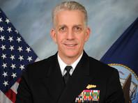 В США высокопоставленные офицеры ВМС обвиняются во взятках в виде секс-вечеринок
