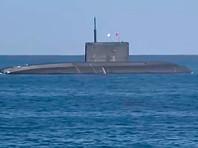 Испанские военные заметили увеличение присутствия подлодок РФ в Средиземном море и Гибралтарском проливе