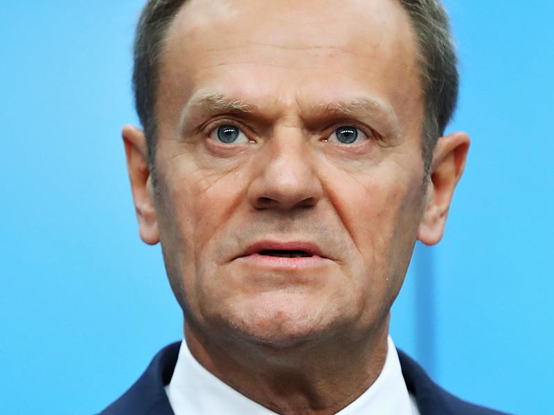 В прокуратуру Польши подано заявление на председателя Евросовета, бывшего польского премьера Дональда Туска. Его подозревают в нарушениях во время тендера на ремонт президентского самолета Ту-154, разбившегося под Смоленском в 2010 году
