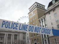 Теракт в центре Лондона произошел в среду, 22 марта, в 14:40 по местному времени (17:40 по Москве)