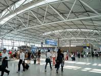 Власти Южной Кореи не пустили в страну более 20 граждан РФ