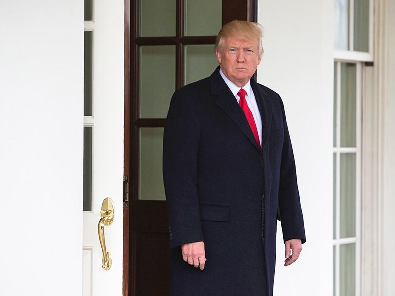 Forbes: состояние Трампа за год уменьшилось на один миллиард долларов