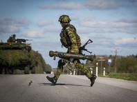 """О том, что НАТО ищет """"русских"""" статистов, стало известно накануне. Соответствующее объявление опубликовано на сайте немецкого кадрового агентства Optronic HR GmbH, а также на официальном сайте Берлина"""