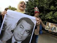 Адвокат передал слова благодарности египтянам, поддерживавшим экс-президента, пока длилось разбирательство по делу о гибели демонстрантов во время беспорядков 2011 года