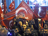 Нидерланды сделают все возможное для разрешения ситуации с острым дипломатическим противостоянием с Турцией