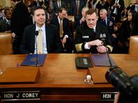 В комитете по разведке палаты представителей США начались слушания посвященные вмешательству России в президентские выборы США, хакерским атакам на серверы Демократической партии, за которыми, по мнению Вашингтона стоит Кремль