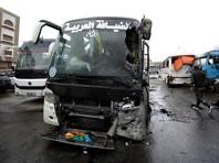 Двойной теракт в Дамаске, погибло более 40 паломников из Ирака