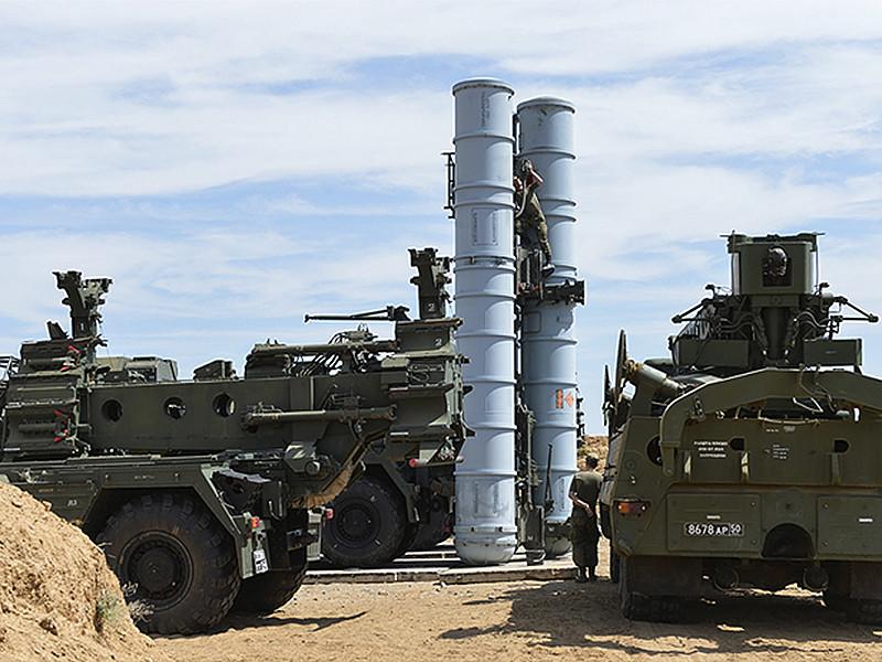 Власти Грузии сообщили об отправке из России в Абхазию зенитно-ракетных комплексов С-300 и выразили обеспокоенность сложившейся ситуацией