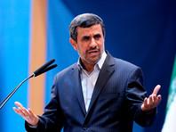 Боровшийся с соцсетями экс-президент Ирана Махмуд Ахмади Нежад начал вести аккаунт в Twitter