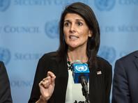 Постпред США при ООН заявила, что Вашингтон никогда не должен доверять России