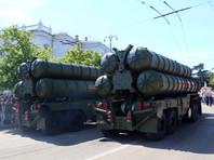 Франция выразила обеспокоенность милитаризацией Крыма