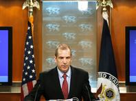 Госдеп: России не будет на встрече  коалиции по борьбе с ИГ*