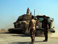 """Ирак """"без колебаний"""" будет наносить удары по позициям террористов в  других государствах"""