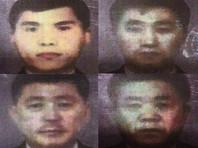 Интерпол объявил в розыск четверых граждан КНДР по делу об убийстве Ким Чон Нама