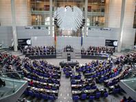 В Германии после задержаний участников митинга в Москве подумывают о бойкоте ЧМ-2018 в России