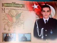 Банковский счет был открыт на имя Мевлюта Мерта Алтынташа - убийцы посла РФ в Анкаре Андрея Карлова - через несколько часов после покушения. Алтынташа застрелила полиция