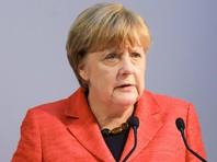 """Меркель отказалась """"серьезно комментировать"""" заявление Эрдогана, сравнившего немецкую политику с нацистской"""