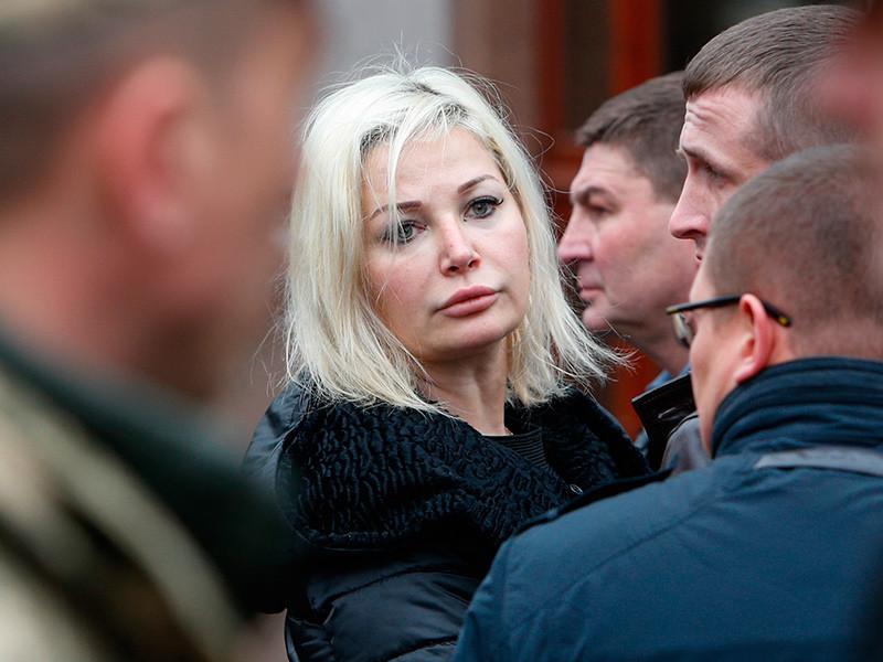 """Максакова дала первый комментарий после убийства Вороненкова: """"Не буду даже думать, кто это сделал"""""""