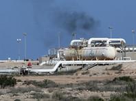 Reuters: подразделение российского спецназа прибыло на границу с Ливией