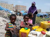 В ООН предсказали крупнейший с 1945 года гуманитарный кризис