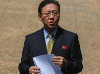 Малайзия объявила о высылке посла КНДР