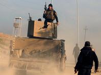 Иракская армия освободила от ИГ комплекс правительственных зданий в Мосуле