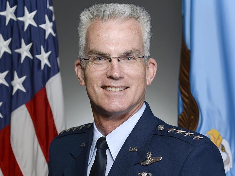 Заместитель председателя объединенного комитета начальников штабов США генерал Пол Сельва во время выступления заявил,что РФ развернула крылатую ракету наземного базирования, чтобы создать угрозу для НАТО