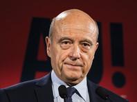 Рекламировавшийся как альтернатива Фийону республиканец отказался от участия в выборах президента Франции