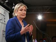 """В Еврокомиссии уповают на благоразумие французов, поскольку победа Ле Пен на выборах """"погубит Европу"""""""