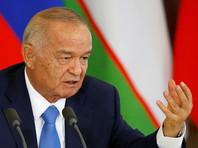 В Туркменистане открыли памятник Исламу Каримову
