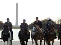 Новый глава МВД США в первый день прибыл на работу верхом, в ковбойской шляпе и под звук индейских барабанов (ФОТО,ВИДЕО)