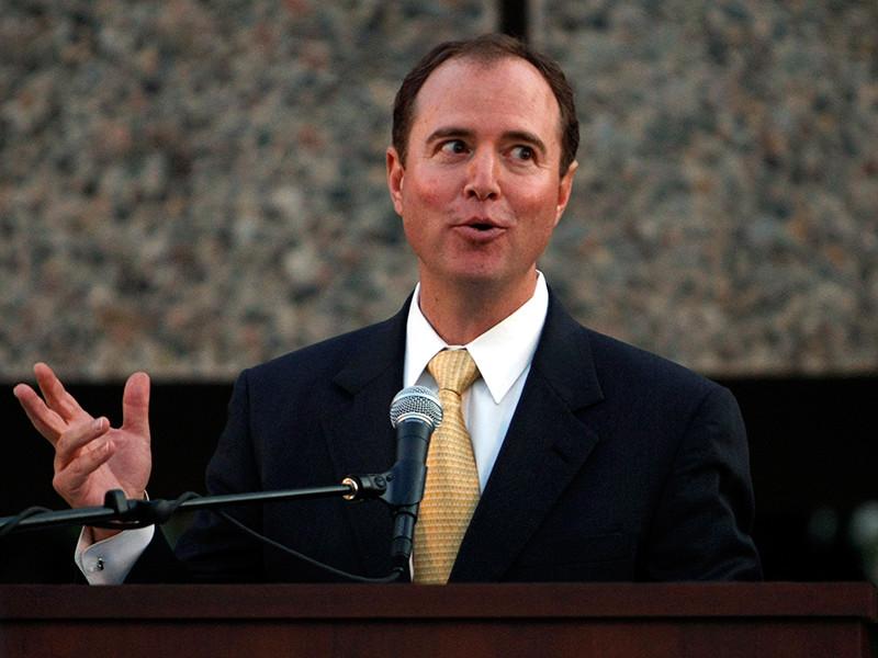 Демократы, входящие в состав комитета по разведке палаты представителей конгресса США, заявили о готовности отказаться от участия в расследовании предполагаемого вмешательства России в президентские выборы 2016 года
