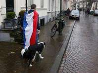 Турция запретила голландскому послу возвращаться в Анкару