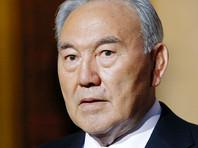 Назарбаев подписал закон о поправках в Конституцию Казахстана