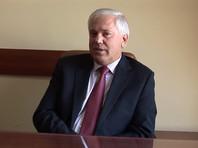 Молдавского экс-депутата задержали по делу о шпионаже в пользу России