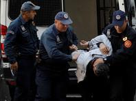 Черногорский прокурор, расследующий дело о госперевороте, взят под усиленную охрану после сообщений о готовившемся на него покушении