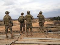 """""""На сегодняшний день у нас есть в Европе немногим более 60 тысяч [американских] военнослужащих всех видов [ВС]. Сегодня это дает нам силу для сдерживания"""", - сказал командующий"""