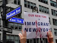 Двенадцать городов США получат новых иммиграционных судей для ускорения депортаций