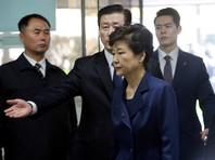 Суд решает вопрос об аресте экс-президента Южной Кореи