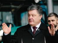 Президент Украины Петр Порошенко признал, что из-за блокады Донбасса Украина полностью утратила контроль над этой территорией