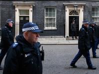 Двух россиян задержали в Лондоне по делу о кибератаках на британские банки
