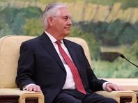 """""""Я не хотел эту работу"""": госсекретарь США рассказал, как жена убедила его стать дипломатом"""
